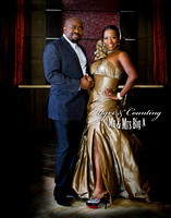 Ifeoma & Anderson's Anniversary