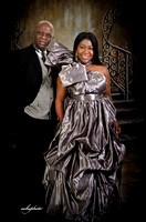 Sir Iyke & Lady Ngozi's 25th Anniversary