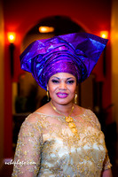 Patricia Ifeoma Okoroji's Surprise Party
